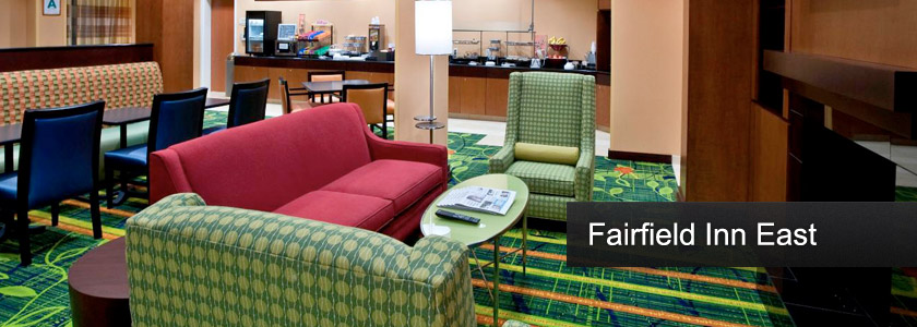 slide3 Fairfield Inn East