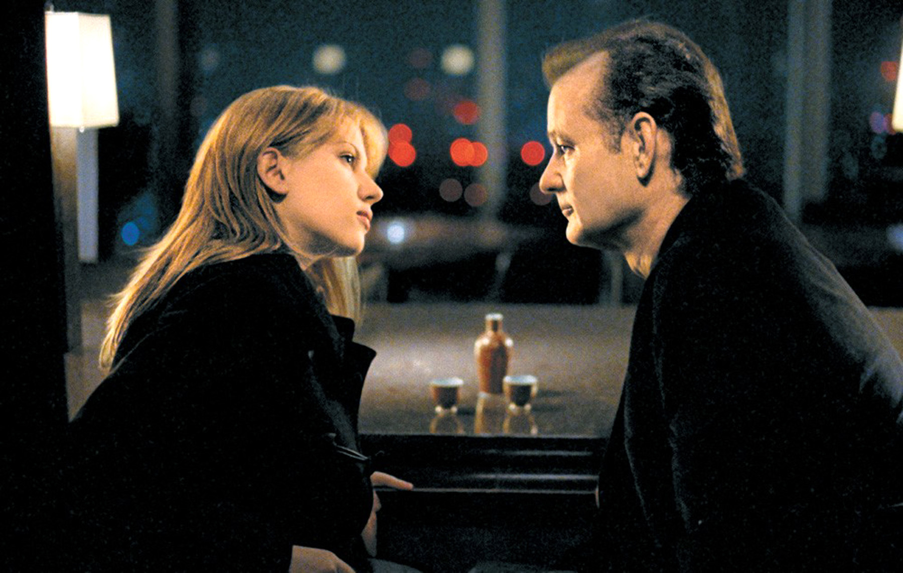 Lost in translation 10 Best Travel Movies