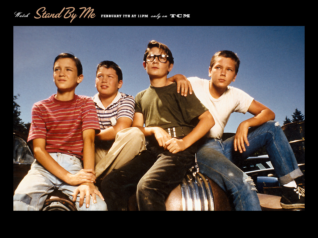 StandByMe 10 Best Travel Movies