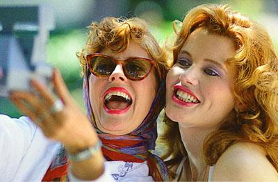 Thelma and Louise 10 Best Travel Movies