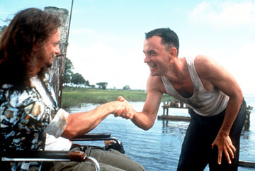 forrest gump 2 10 Best Travel Movies