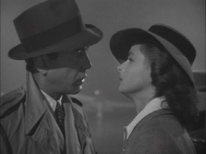 Casablanca Top 10 Best Movie Airports Scenes
