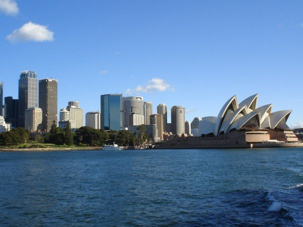 australia Top 10 Best Places To Visit This Winter