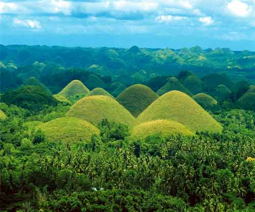 bohol Top 10 Best Places To Visit This Winter