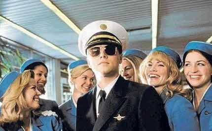 zCatch me if you can Top 10 Best Movie Airports Scenes