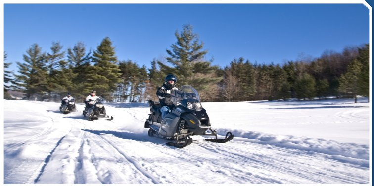 hero w snowmobiling winter Top 10 Winter Activities Indoors And Outdoors
