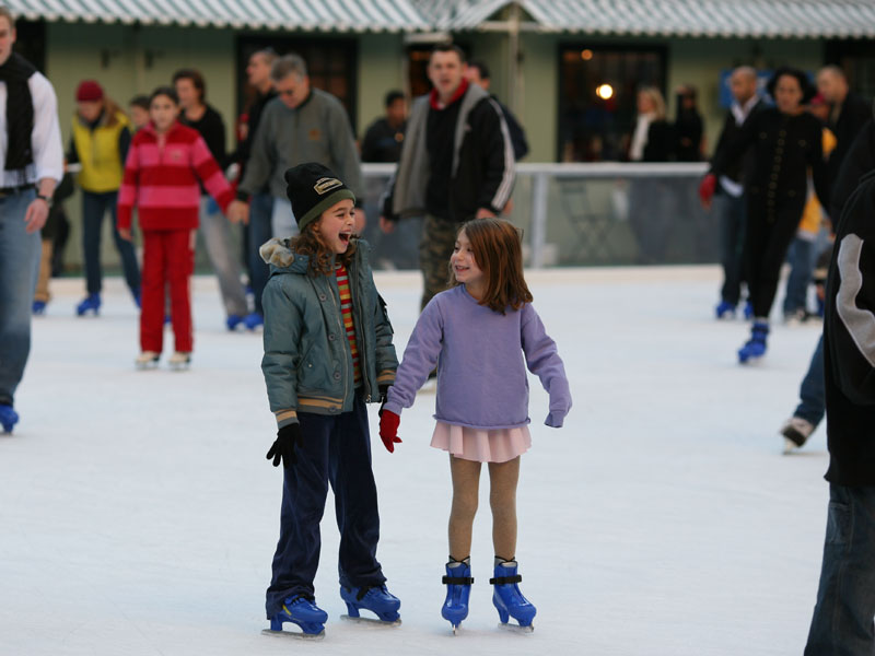 ice skating Top 10 Winter Activities Indoors And Outdoors